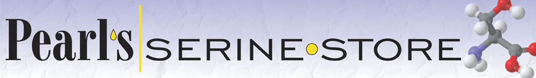 The Serine Store